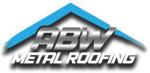 ABW Metal Roofing Logo