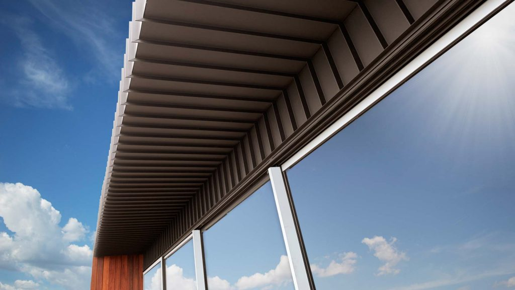 ABW Metal Roofing